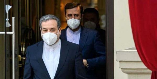 خبرهای مهم عراقچی از مذاکرات وین